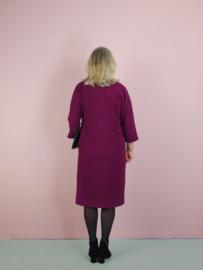 Anna jurk - maatwerk