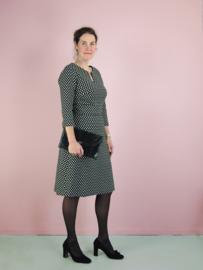 Charlotte jurk - maatwerk