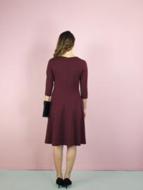 Marie jurk - maatwerk