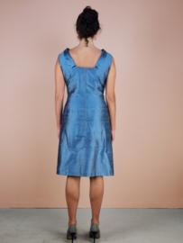 Mia jurk - maatwerk