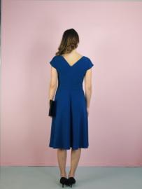 Betsy jurk - maatwerk