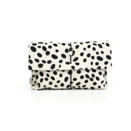 Nappy clutch Dalmatian