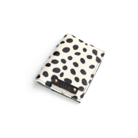 Passport cover - dalmatian