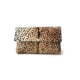 Luieretui Cheetah  bruin