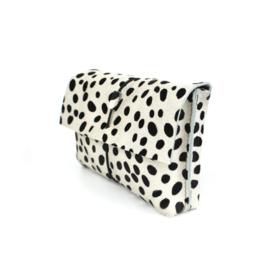 Nappy clutch Dalmatian