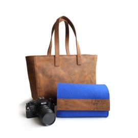 Laptop/camera shopper bruin