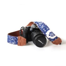 Camerariem Batik | blauw