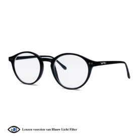 VR-i Blauw Licht Filter Bril, Computerbril | Unisex model Noël