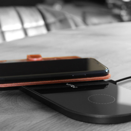 VR-i  Wireless Charger X2 'black'