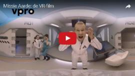 VPRO heeft een VR film gemaakt!