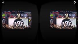 Transform your VR-i Glasses into a cinema!