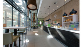 Element hotel in 360 graden