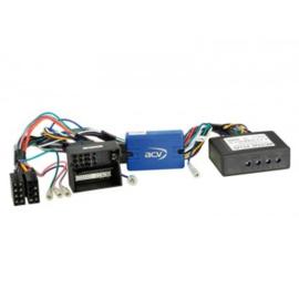 S.W.I. AUDI A3 / A4 / A6 / R8/ TT QUADLOCK / VOL ACTIVE SYSTEM