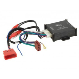 VOLLEDIGE ACTIVE SYSTEM ADAPTER AUDI A3/ A4/ A6/ A8/ TT > 4-KANAAL