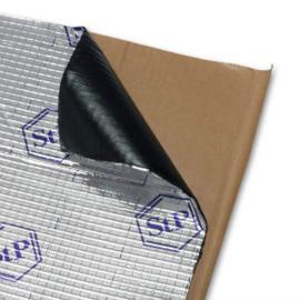 stp demping matten voordeelpakket *2mm*