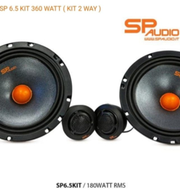 sp audio composets