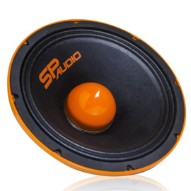 sp audio midrange