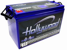 hc-120 agm accu 4000Watt