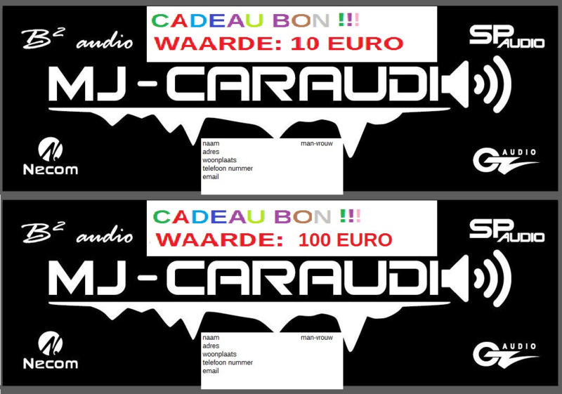 Cadeau Bonnen 10000 Euro Cadeau Bonnen Mj Audio