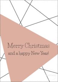 Kaart | Merry Christmas