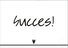 Kaart | Succes