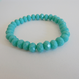 Armband | Aquablauw