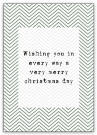 Kaart | Wishing you