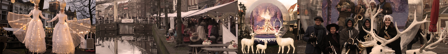 winterfair oude stad