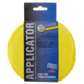 Microvezel Applicator pads, Set à 2 stuks