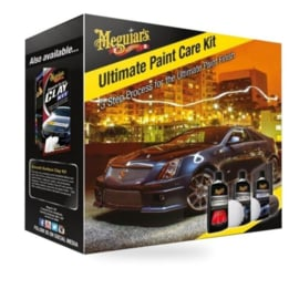 Ultimate Paint Care Kit