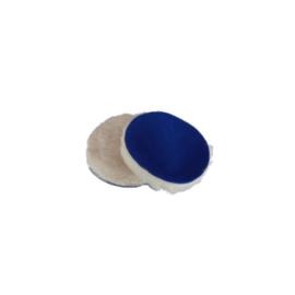 Schapenvacht polijstpads