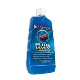 Meguiars Pure Wax Carnauba Blend 473ml