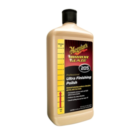 Meguiars Ultra Finishing Polish