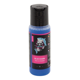 Racoon Blue Shark Gloss Car Shampoo 50ml