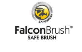 Safe brush
