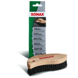 SONAX Borstel voor Textiel & Leder