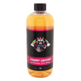 Racoon HORNY UNICORN Car Shampoo - Extra Strong – 1ltr.