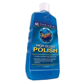 Meguiars High Gloss Polish 473ml