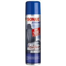 Sonax Xtreme  Bekleding & Alcantara reiniger 400ml