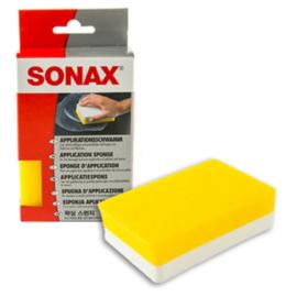 Sonax Applicatiespons