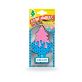 Auto luchtverfrisser bubble gum