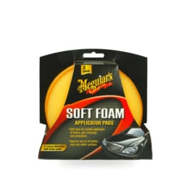 Soft Foam Applicator Pads