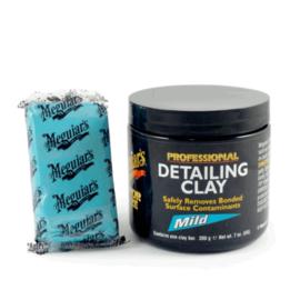 Meguiars Detailing Clay Mild 200gr.