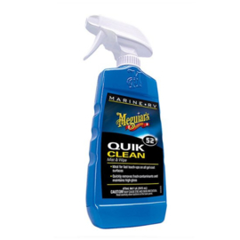 Meguiars Quik Clean Mist & Wipe 473ml