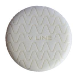 V-LINE POETSPAD 160MM HARD 2ST