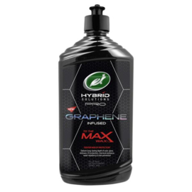 Turtle Wax Hybrid Solutions Pro Max Wax 414ml