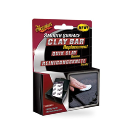 Clay Bar Replacement