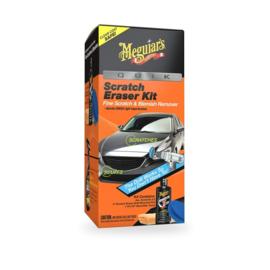 Quick Scratch Eraser kit