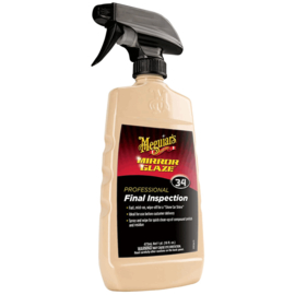 Meguiars Final Inspection Spray