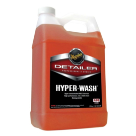 Meguiars Hyper Wash 3,78Ltr.